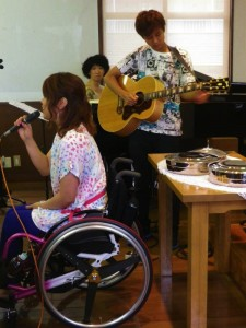 夏の礼拝コンサート02