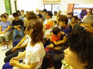 夏の礼拝コンサート11