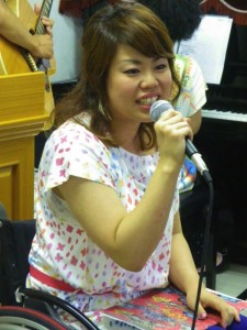 夏の礼拝コンサート13