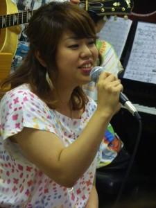 夏の礼拝コンサート12
