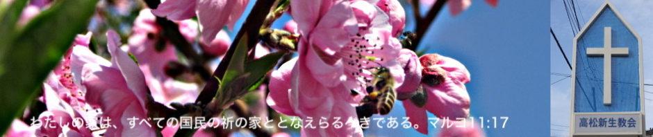 日本イエス・キリスト教団 高松新生教会